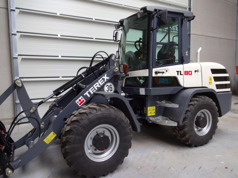 Terex TL80S