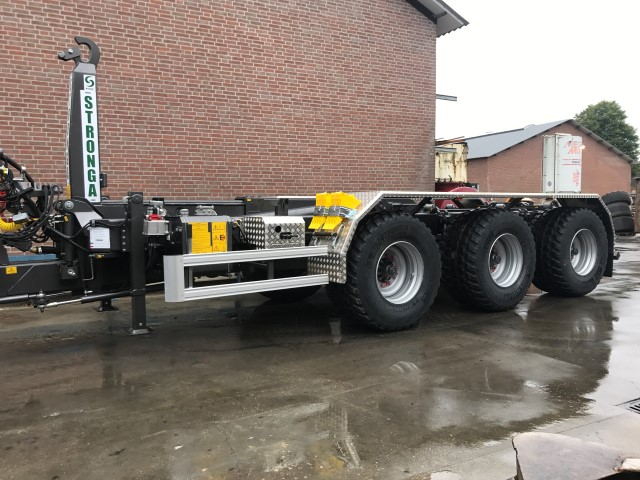 Stronga HL300DT, new in stock