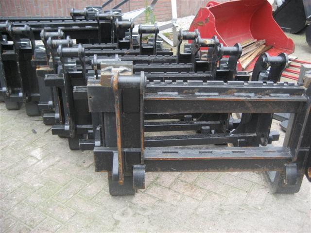 Forkboards (Terex)